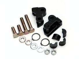 Rear Lowering Kit. Fits Dyna 1991-1999.