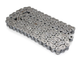 Rear O'Ring Chain with 114 Links.
