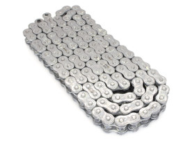 Rear X-Ring Chain with 120 Link - Chrome.