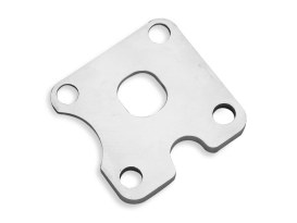 Jiffy Stand Angle Plate. Fits Softail 1984-1999 & 4 Speed Big Twin 1936-1986.