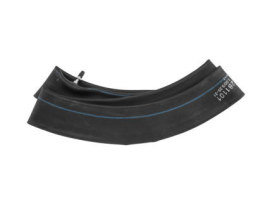 21in. Inner Tube with Metal Centre Valve. Fits 3.5in. Wide 21in. Rims.