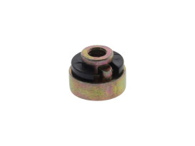 Seat Nut Kit with 1/4-20 Thread. Fits H-D 1997up.