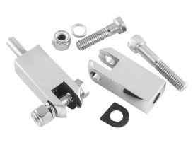 Rear Footpeg Mount Kit. Sportster 1982-2003