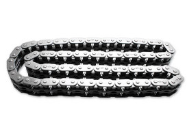 82 Link Primary Chain. Fits Softail 1984-2006 with 4 & 5 Speed Transmission, Dyna 1991-2005 & Big Twin with 4 Speed Transmission.