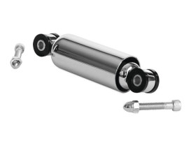 Front Shock Absorber - Chrome. Fits OEM Springer Front End.</P><P>