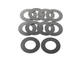 0.032in. Wheel Bearing Shim. Fits Touring 1982-1999 & Most H-D 1992-1999.
