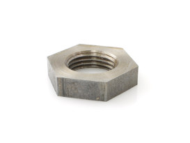 Kicker Clutch Gear Nut. Fits Big Twin 1937-1986.