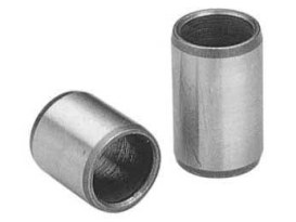 Caliper Mount Bushings. Fits H-D 1977-1983 with Dual Disc Calipers to Forks.