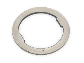 Standard Main Shaft 2nd & 3rd Gear Thrust Washer. Fits Big Twin 1936-1986 with 4 Speed Transmission.
