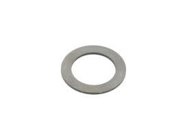 Outer Countershaft Brg Thrust Washer. Fits Big Twin 1936-1986 with 4 Speed Transmission.