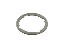 Low & Reverse Gears Thrust Washer. Fits Big Twin 1936-1986 with 4 Speed Transmission.