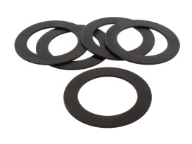 0.030in. Countershaft Low Gear, Right Thrust Washer. Fits Sportster 1954-1985.