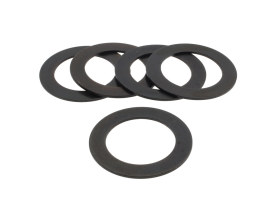 0.040in. Countershaft Low Gear, Right Thrust Washer. Fits Sportster 1954-1985.