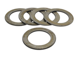 0.045in. Countershaft Low Gear, Right Thrust Washer. Fits Sportster 1954-1985.