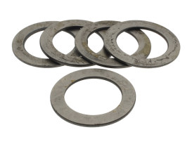0.050in. Countershaft Low Gear, Right Thrust Washer. Fits Sportster 1954-1985.