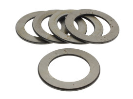 0.055in. Countershaft Low Gear, Right Thrust Washer. Fits Sportster 1954-1985.