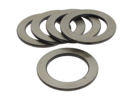 0.075in. Countershaft Low Gear, Right Thrust Washer. Fits Sportster 1954-1985.
