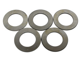 0.0795in. Mainshaft, Right Thrust Washer. Fits Sportster Late1984-1990.