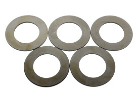 0.0725in. Mainshaft, Right Thrust Washer. Fits Sportster Late1984-1990.