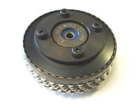 Competitor Clutch. Fits Sportster 1991up.