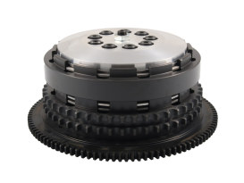 Complete Clutch with Basket. Big Twin 2007up With Cable Clutch.