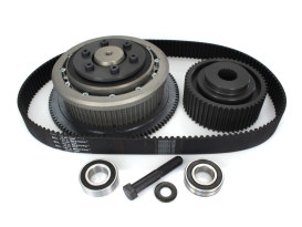 Closed Belt Drive Kit -1-1/2in.. Fits Softail 2007up including M8.