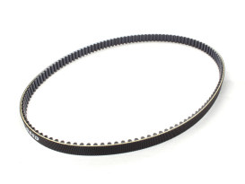 125 Tooth x 1-1/8in. Wide Final Drive Belt. Fits 1200 Sportster 1991up with 55 Tooth Rear Pulley.