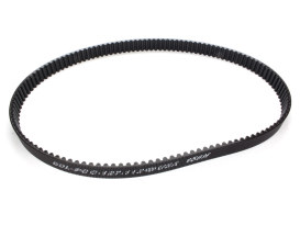 127 Tooth x 1-1/2in. Wide Final Drive Belt. Fits Softail 1989-1992 61 Tooth Rear Pulley.