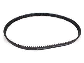 130 Tooth x 1-1/2in. Wide Final Drive Belt. Fits Softail 1995-1999 & Dyna 1994-1996 with 65 Tooth Rear Pulley.