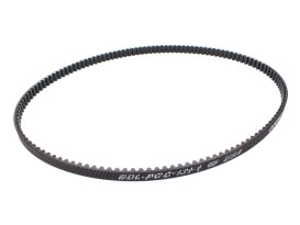 131 Tooth x 1in. Wide Final Drive Belt. Fits Dyna 2006-2017.