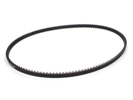 132 Tooth x 1in. Wide Final Drive Belt. Fits Dyna 2006-2017 66 Tooth Rear Pulley.