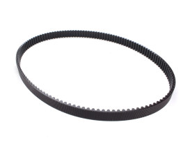 132 Tooth x 1-1/2in. Wide Final Drive Belt. Fits Softail 1986-1988 with 70 Tooth Rear Pulley & FXR 1989-1993 61 Tooth Rear Pulley.