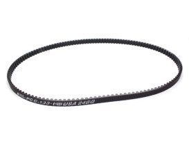 133 Tooth x 1in. Wide Final Drive Belt. Softail 2007-2011 150mm Rear Tyre, All Softail 2012-2017, Rocker 2008-2011