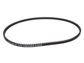 133 Tooth x 1in. Wide Final Drive Belt. Softail 2007-2011 150mm Rear Tyre, All Softail 2012-2017, Rocker 2008-2011