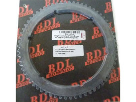 Starter Ring Gear; 66T BT'94-06 w/69T x 2