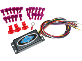 Hard Wired Self Canceling Turn Signal, Run-Brake-Turn Module.