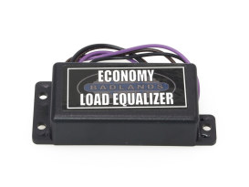 Hard Wired Economy Load Equalizer. Fits Fits Big Twin & Sportster 1990-1999 Models.