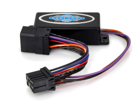 Plug-n-Play Load Equalizer with 8 Pin Plug. Fits Fits Big Twin 1997-2013, Sportster 1999-2003 & All Touring 1996-2013 Models.