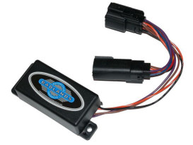 Plug-n-Play Load Equalizer with 6 Pin Molex Plug. Fits Street Glide & Road Glide 2010-2013.