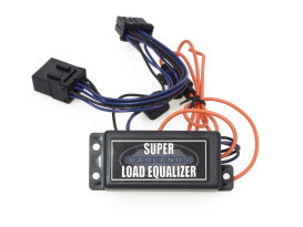 Plug-n-Play CanBus Load Equalizer. Fits Rear Turn Signals on Softail 2011-2017 & Dyna 2012-2017.