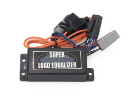 Plug-n-Play CanBus Load Equalizer. Fits Rear Turn Signals on Breakout 2012up & FLS 2011up Models.