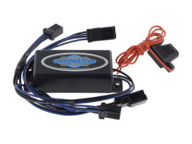 Plug-n-Play CanBus Load Equalizer. Fits Rear Turn Signals on Sportster 2014up.