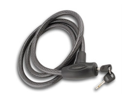 1829mm x 15mm Cable with Intergrated Lock.