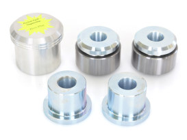 Swing Arm Bearing Upgrade Kit. Fits Touring Models 1980-2001 & FXR Models 1982-1994.