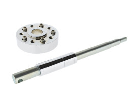 Wheel Conversion Kit. Fits Narrow Glide 1984-1999 Wheel to Wide Glide 41mm 1984-1999 Front End.