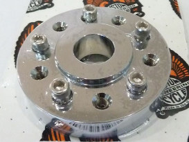 Extra Disc Spacer. CCE-5868 Kit (0.885')