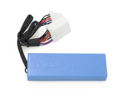 Load Equaliser. Fits Sportster 1999-2003, Dyna 1997-2011, Softail 1997-2010 & Touring 1996-2013.