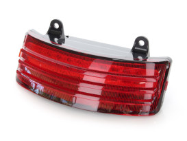 ProBeam Dual Intensity LED TriBar. Red Lens. Fits Street Glide 2014up, Road Glide 2015up & Road King Special 2017up.