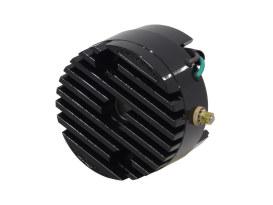 End Bell Regulator; Lower Charging, fits 65A 12V Generators