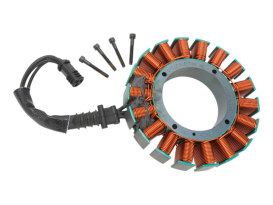 Stator. Fits Softail & Dyna 2008-2017 Models.